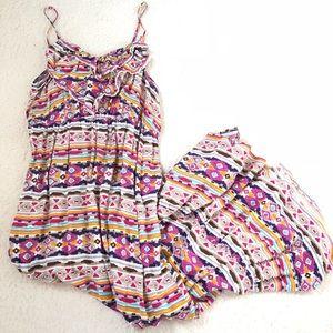 Dresses - Woman's maxi dress size medium/small